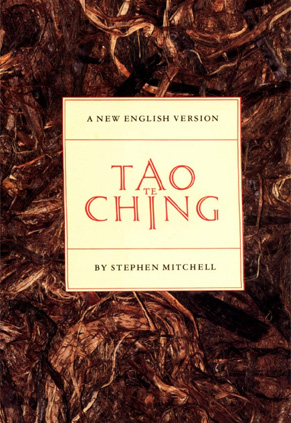 Tao de Ching – #7, #8 – Containment