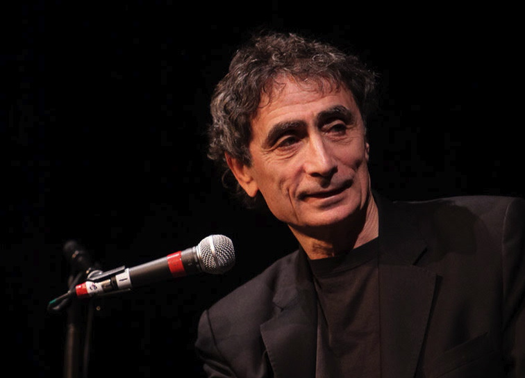 The Root of All Evil – Gabor Maté on the Importance of Attachment