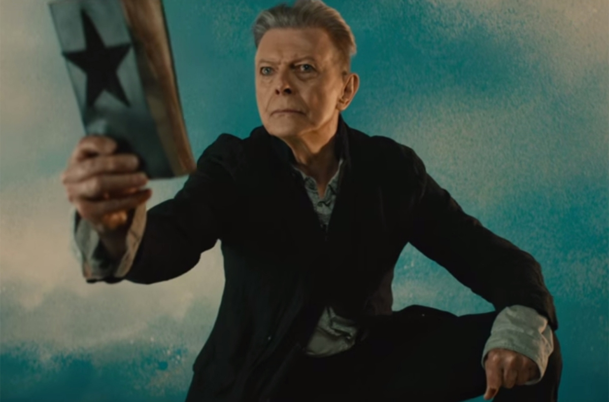 The Individuation of Bowie – Blackstar